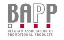 BAPP - Belgian Association of Promotional Products