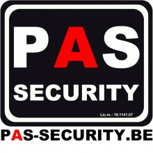 PAS SECURITY